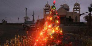 Suriyeli Muhaliflerden Hristiyanlara Noel Koruması