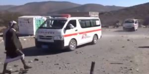 BM: S. Arabistan'ın Saldırılarında 'Bir Günde 68 Sivil Öldü'