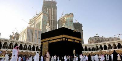 Suudi Arabistan Kabe'nin Etrafını Daha Çok Otelle Donatacak!