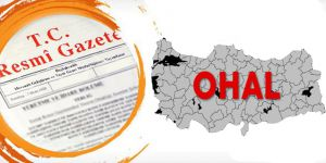 Diyarbakır Özgür-Der: OHAL Yasalarıyla Siyaset Yapmak Doğru Değildir!