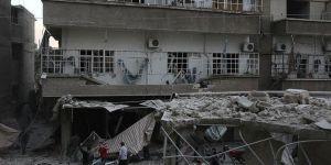 Esed Rejiminin Doğu Guta Saldırlarında 3 Sivil Öldü