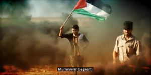 """Grup Yürüyüş'ten Bir Kudüs Ezgisi: """"Aşet Filistin"""""""