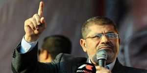 Muhammed Mursi'ye Üç Yıl Hapis Cezası