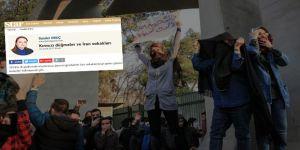 """Velev ki Gösteriler """"ABD Formatlı, İsrail Alkışlı"""" Olsun; Bu Durum İran'ın Zalimliğini Örter mi?"""