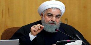 İranlı Milletvekili: Hasan Ruhani İngilizlerden Talimat Alıyor?