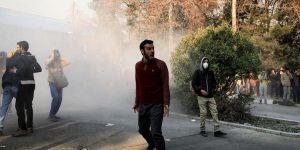 Rusya'dan İran'daki Protestolara İlişkin Açıklama