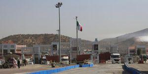 İran, IKBY ile Tüm Sınır Kapılarını Yeniden Açtı