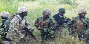 Nijerya'da Askeri Birliğe Silahlı Saldırı