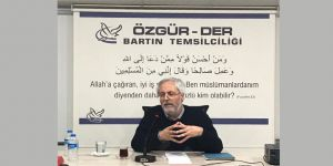 """""""Kuran-Sünnet Algımızda Ölçü Sorunu"""""""