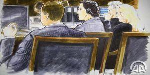 Hakan Atilla'nın 'Hatalı Yargılama' İtirazına İkinci Kez Ret