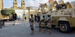 Mısır'da OHAL Üçüncü Kez Uzatıldı!