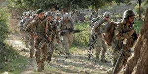 Afganistan'da Çatışma: Bir ABD Askeri Öldü