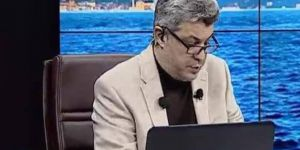 Bahadır Kurbanoğlu: ByLock İndirip Kullanmış Binlerce Masum da Var!
