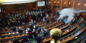 Kosova'da 4 Milletvekiline Şartlı Hapis Cezası