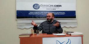 """""""İslamcılığın Siyaset Fıkhı"""""""