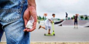 Türkiye'de Uyuşturucudan Ölenlerin Sayısı Arttı