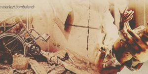 Doğu Guta'da Cuma Namazı Kılınamadı