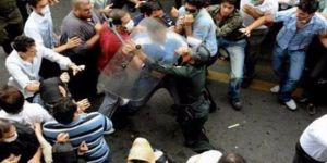 """""""Dış Mihraklar İran'da Olaylar Çıkarıyor"""" Demeden Önce…"""