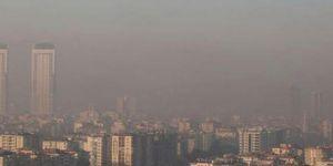 Türkiye'de Sadece 6 İlin Havası Temiz Çıktı
