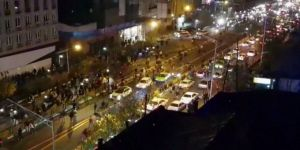 İran'da Protestolar: Öğrencilere 'Önleyici Gözaltı'