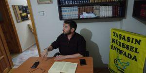 """Sivas Özgür-Der'de """"Kur'an'dan Yansımalar"""" Programı Yapıldı"""