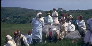 Nijerya'da Çobanlarla Çiftçiler Arasında Çatışma: 25 Ölü