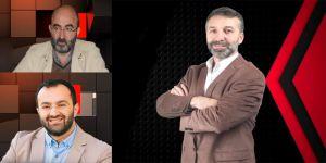 Seyir Defteri'nde İran'daki Kitlesel Protestolar Konuşuldu