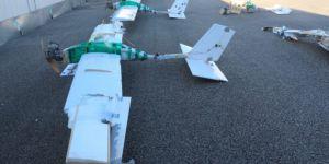 Rus Utanmazlığı: Sivillere Bomba Yağdır, Üsse İHA Eylemini Şikayet Et!