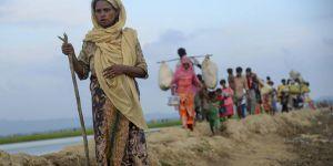AB'den Myanmar'a 'Uluslararası Soruşturma' Çağrısı
