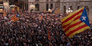Tutuklu Katalan Parlamenterler Oylamalara Katılamayacak