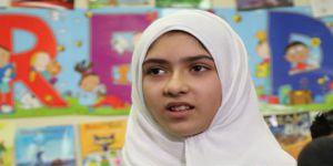 Kanada'da 11 Yaşındaki Başörtülü Kıza Saldırı