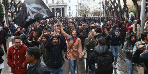 Tunus Devriminin Kazanım ve Kayıpları