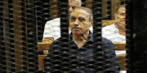 Mısır'da, Mübarek'in Bakanı Serbest Bırakıldı
