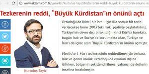 Bu Gazetecilik Değil, Düpedüz İtibar Suikastçiliğini Meslek Edinmek!