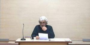 """Akhisar Özgür-Der'de """"Mehdi'yi Beklerken"""" Başlıklı Seminer Yapıldı"""