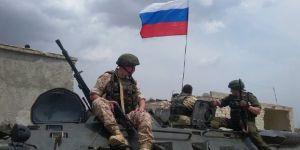 Rusya İkili Oynuyor