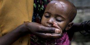 Somali'deki Muhtaç Nüfus İçin 1,6 Milyar Dolar Gerekiyor
