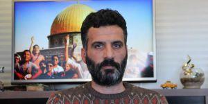 'Filistinlilerin Mücadelesi Bizim Mücadelemizdir'