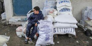ABD'nin Yardım Kısıtlamasına Karşı BM'den Kampanya!