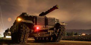 Afrin Operasyonunun 2. Gününde Kara Harekatı Başladı
