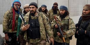 """ÖSO Komutanından """"Tek Hedef PKK/PYD"""" Mesajı"""