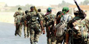 YPG Rejim Bölgesinden Afrin'e Takviye Güç Gönderiyor!