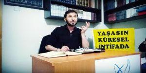 Sivas Özgür-Der'de 'Tevhid Mücadelesi' Konuşuldu