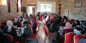 Kemmune Kampı İçin Bursa'da Kahvaltı Programı Düzenlendi