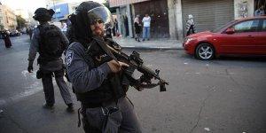 İşgalci Polislerden Şeyh Raid Salah'ın Yeğenine Gözaltı!