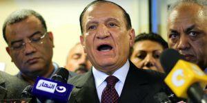 Mısır'da Cumhurbaşkanlığı Adayı Anan 'Seçmen Listesinden' Çıkarıldı