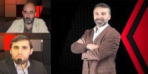Seyir Defteri'nde Zeytin Dalı Harekâtı Konuşulacak