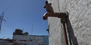Güney Afrika'nın Cape Town Şehri Kuraklıkla Savaşıyor!