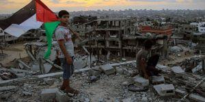 """Gazze'de """"Borç Sil Sevap Kazan"""" Kampanyası"""