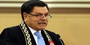 Anayasa Mahkemesi Eski Başkanı'nın Oğluna Tutuklama Kararı